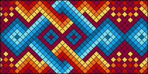 Normal pattern #43747 variation #91335
