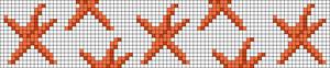 Alpha pattern #46658 variation #91345