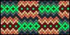 Normal pattern #54103 variation #91386