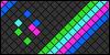 Normal pattern #54059 variation #91390