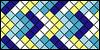 Normal pattern #2359 variation #91395