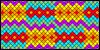 Normal pattern #54103 variation #91416