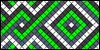 Normal pattern #54029 variation #91428