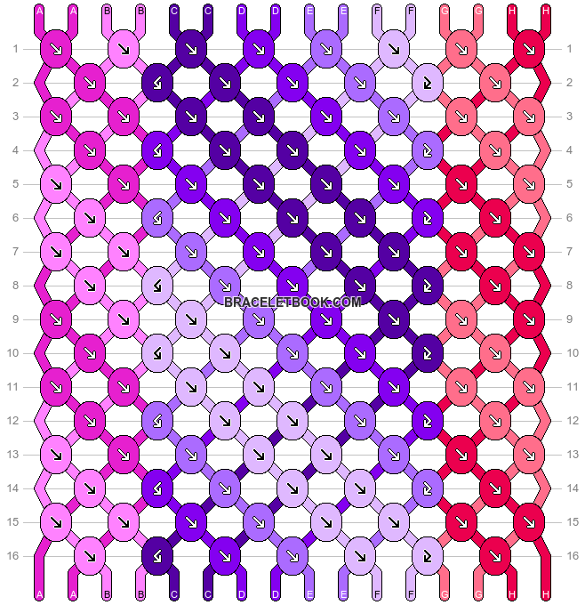 Normal pattern #41038 variation #91456 pattern