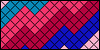 Normal pattern #25381 variation #91457