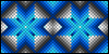 Normal pattern #38670 variation #91463
