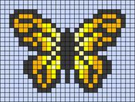Alpha pattern #53438 variation #91474