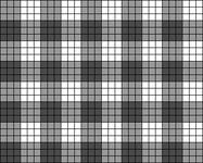 Alpha pattern #54128 variation #91485
