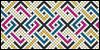 Normal pattern #38573 variation #91491