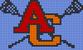 Alpha pattern #32671 variation #91505