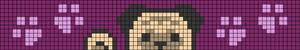 Alpha pattern #52036 variation #91506