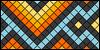 Normal pattern #37141 variation #91530