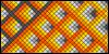 Normal pattern #30879 variation #91544
