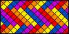 Normal pattern #28422 variation #91548