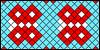 Normal pattern #10439 variation #91571