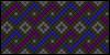 Normal pattern #14702 variation #91578