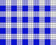 Alpha pattern #54128 variation #91579