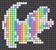 Alpha pattern #54161 variation #91581