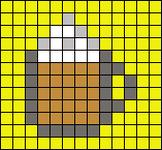 Alpha pattern #54246 variation #91593