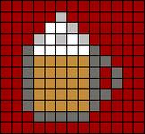 Alpha pattern #54246 variation #91594