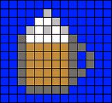Alpha pattern #54246 variation #91595