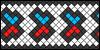 Normal pattern #24441 variation #91602