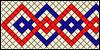 Normal pattern #54021 variation #91620