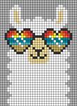 Alpha pattern #42164 variation #91624