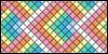 Normal pattern #54197 variation #91625
