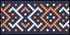 Normal pattern #53419 variation #91643