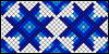 Normal pattern #45940 variation #91654