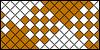Normal pattern #6462 variation #91671