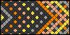 Normal pattern #49127 variation #91677