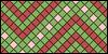 Normal pattern #18030 variation #91681