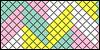 Normal pattern #8873 variation #91700