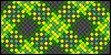 Normal pattern #113 variation #91704