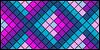 Normal pattern #31612 variation #91707