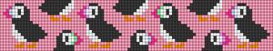Alpha pattern #50614 variation #91710