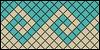 Normal pattern #5608 variation #91740
