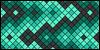 Normal pattern #25917 variation #91744