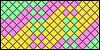 Normal pattern #52701 variation #91757