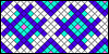 Normal pattern #31532 variation #91773