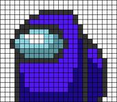 Alpha pattern #54229 variation #91774