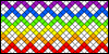 Normal pattern #53788 variation #91779