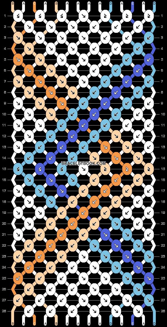 Normal pattern #15840 variation #91805 pattern