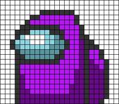 Alpha pattern #54229 variation #91827