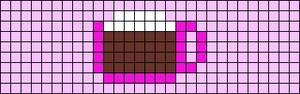 Alpha pattern #50700 variation #91834