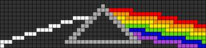 Alpha pattern #54267 variation #91835