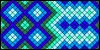 Normal pattern #28949 variation #91838