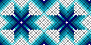 Normal pattern #25054 variation #91853